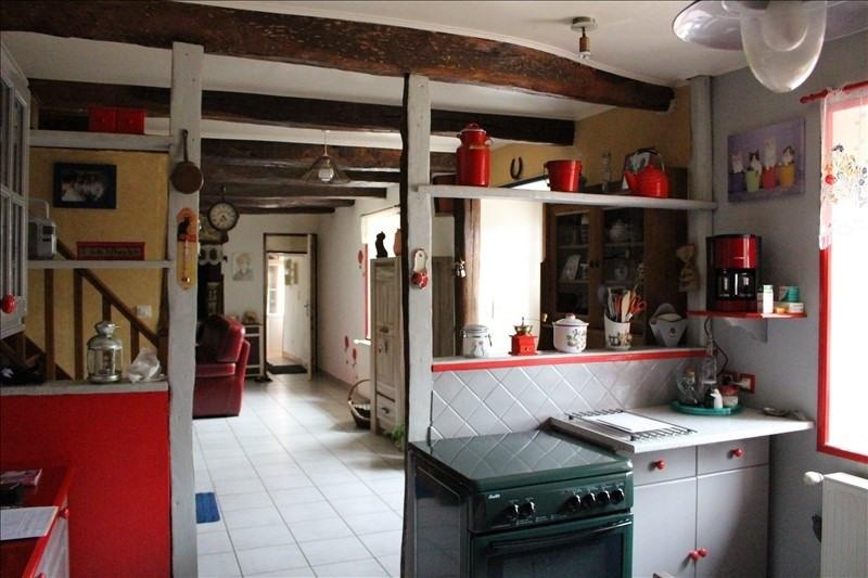 Sale house / villa Clohars carnoet 190800€ - Picture 2