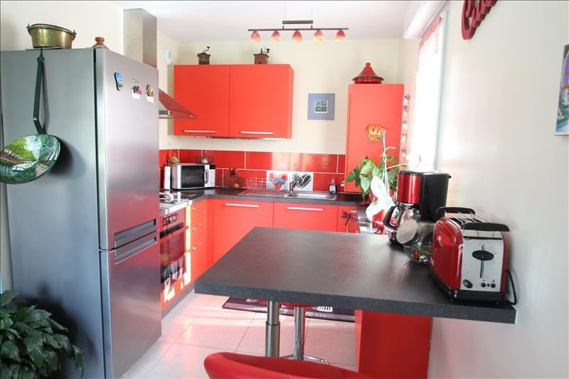 Vente appartement St jeoire prieure 229 000€ - Photo 8