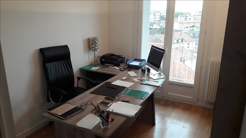 Sale apartment Roanne 55000€ - Picture 2
