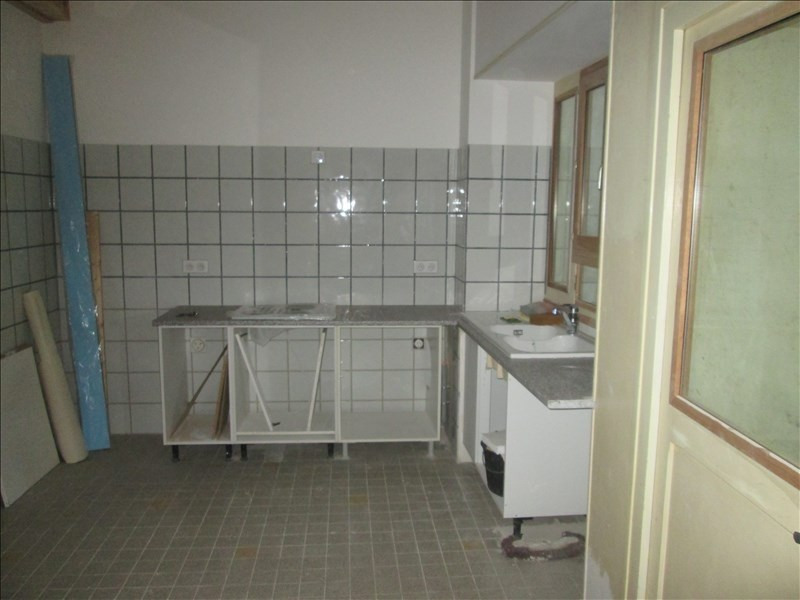 Vente maison / villa Tournus 78000€ - Photo 5