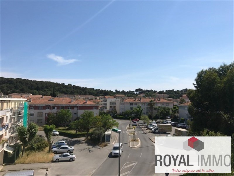 Vente appartement Le pradet 161 000€ - Photo 5