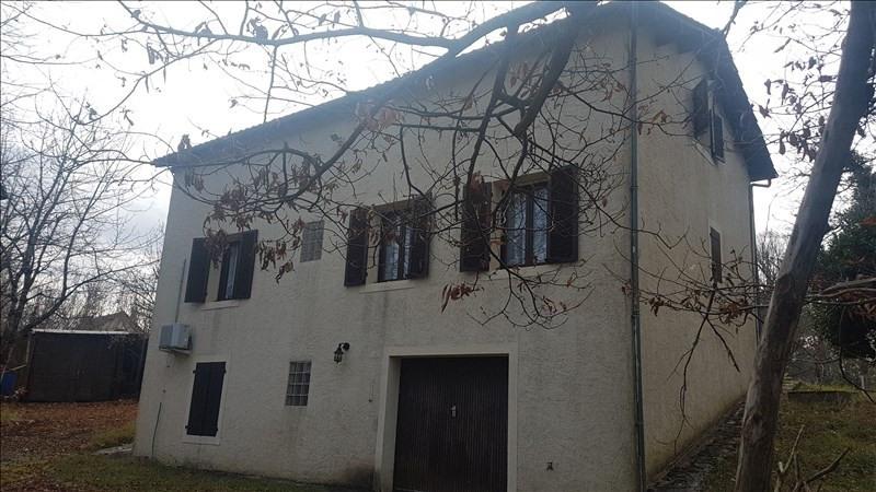 Vente maison / villa Tursac 160500€ - Photo 2