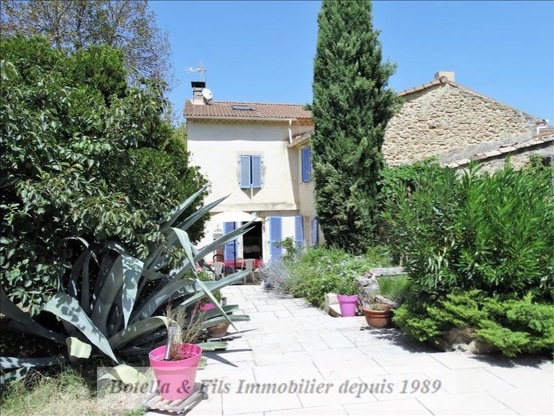 Deluxe sale house / villa Bagnols sur ceze 430000€ - Picture 5