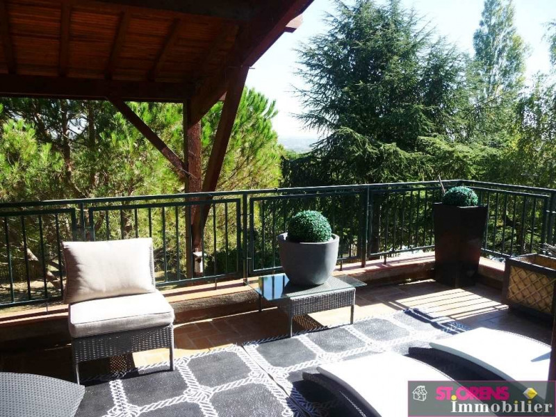 Vente de prestige maison / villa Auzeville tolosane 650000€ - Photo 10