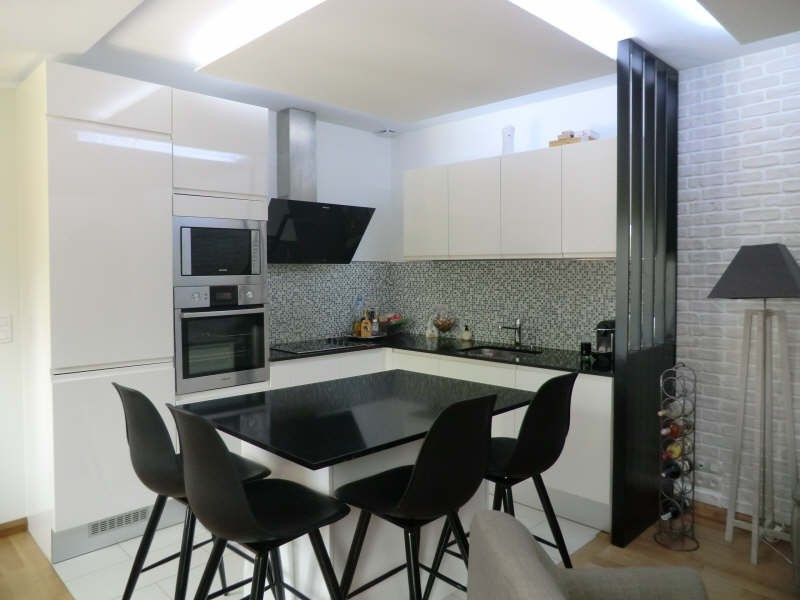 Vente appartement Coye la foret 226000€ - Photo 7