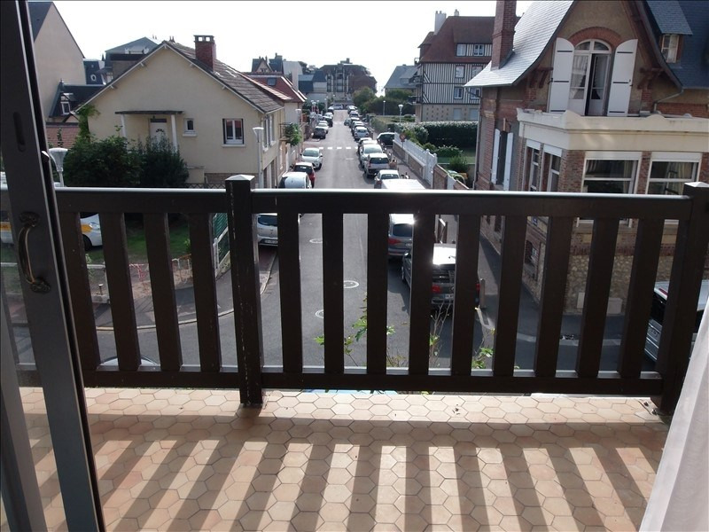 Sale apartment Blonville sur mer 213 000€ - Picture 4