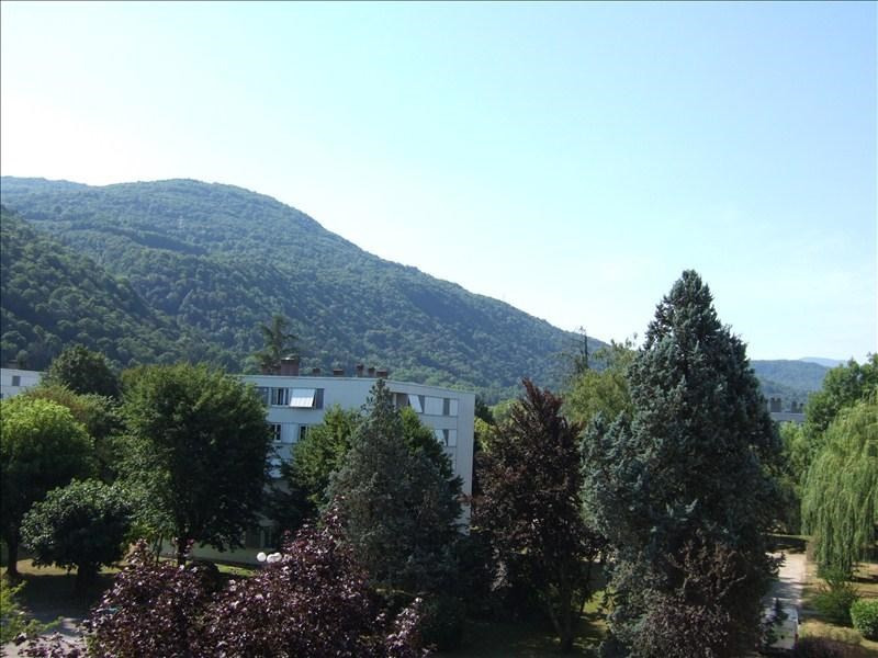 Vente appartement Saint martin d'heres 163000€ - Photo 5