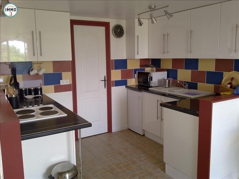 Vente appartement Mortagne sur gironde 88640€ - Photo 3