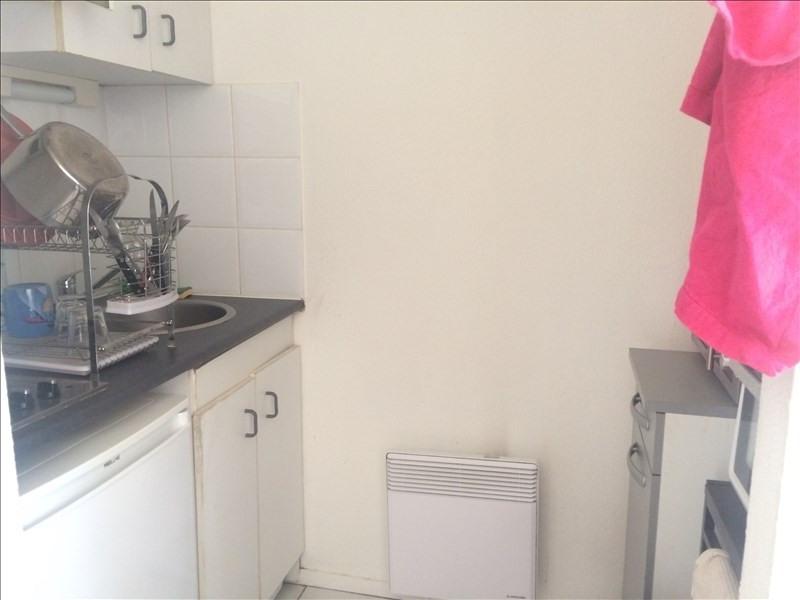 Rental apartment Bordeaux 622€ CC - Picture 2