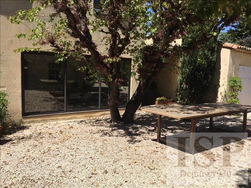 Vente de prestige maison / villa Luynes 875100€ - Photo 2