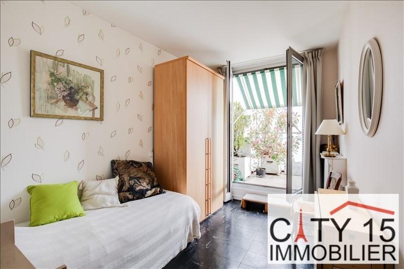 Investimento apartamento Paris 15ème 580000€ - Fotografia 5