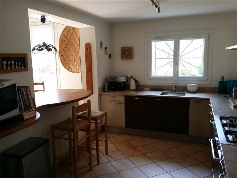 Vente de prestige maison / villa Aix en provence 840000€ - Photo 8