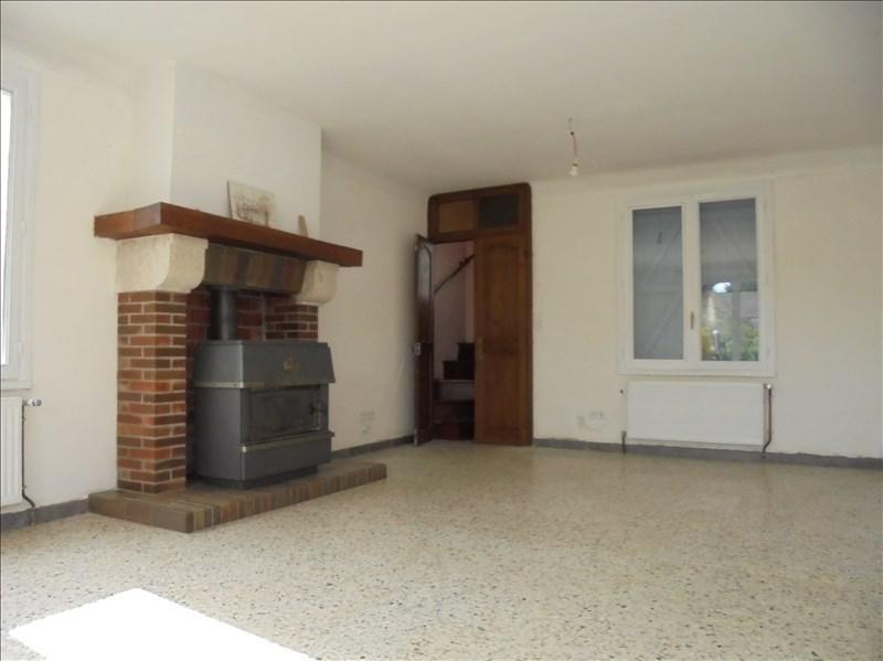 Sale house / villa Neuvy sur loire 89000€ - Picture 2