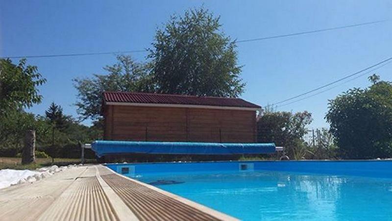 Sale house / villa Estillac 219500€ - Picture 9