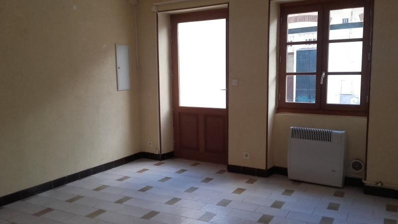 Rental apartment Nevers 360€ CC - Picture 1