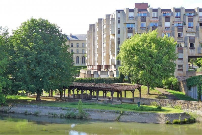 Vente appartement Metz 219 000€ - Photo 1