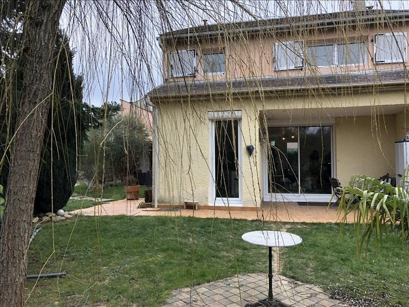Vente maison / villa Combs la ville 297000€ - Photo 1