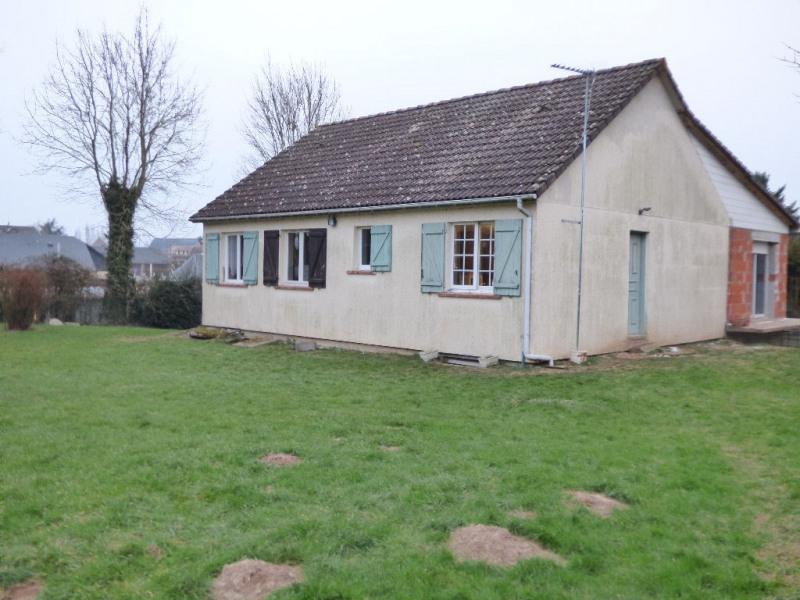 Maison proche Les Andelys 5 pièce (s) 108 m²