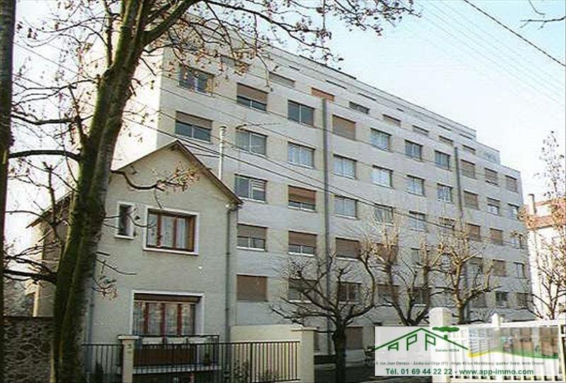 Vente appartement Juvisy 148000€ - Photo 1