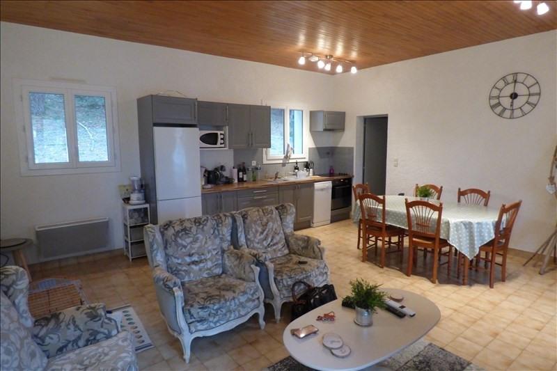 Vente maison / villa La palmyre 325500€ - Photo 2