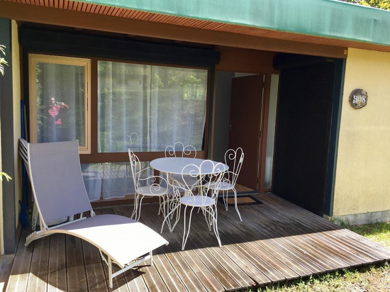 Location vacances appartement Leon 337€ - Photo 1