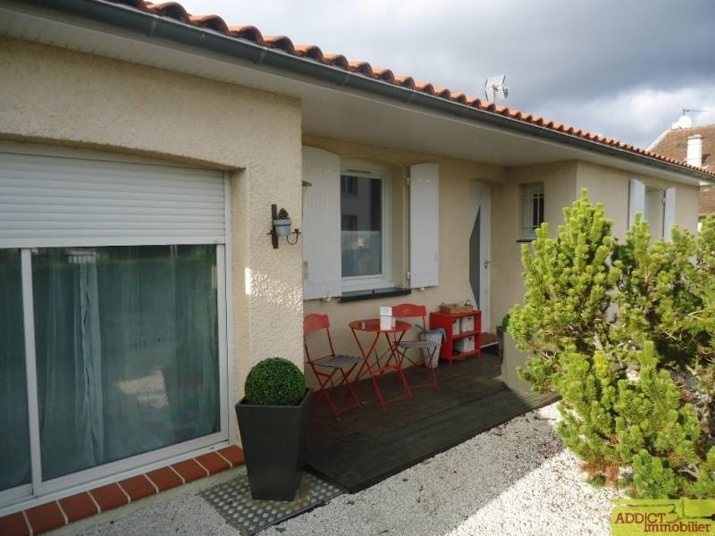 Vente maison / villa Graulhet 176000€ - Photo 5