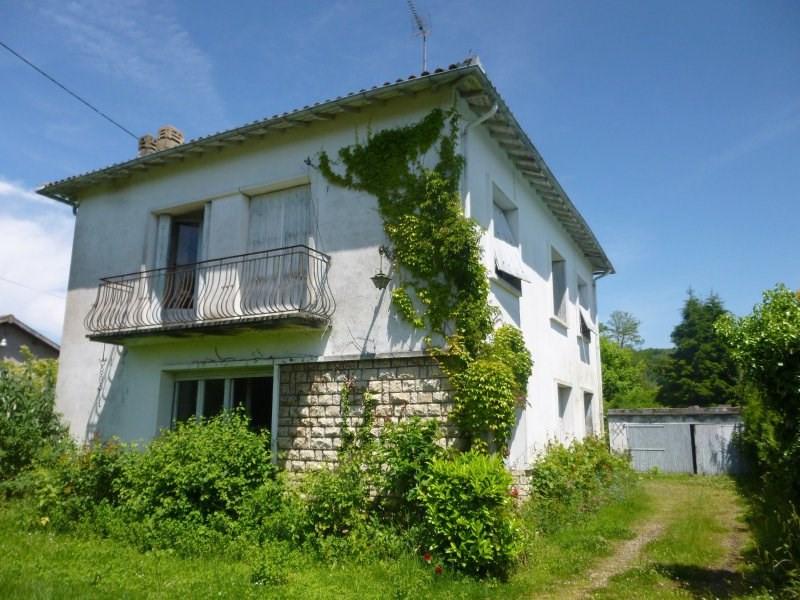 Vente maison / villa Salies du salat 149900€ - Photo 1