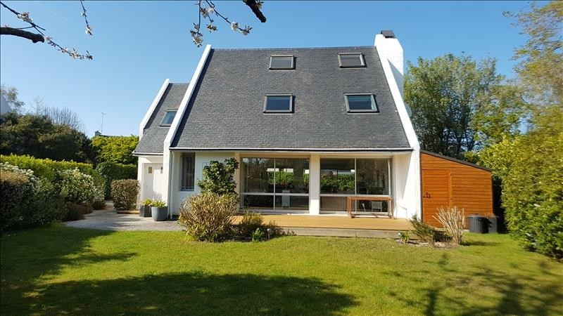 Venta  casa Fouesnant 420000€ - Fotografía 1