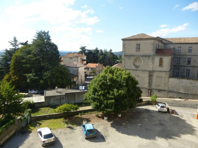 Location appartement Aubenas 559€ CC - Photo 9