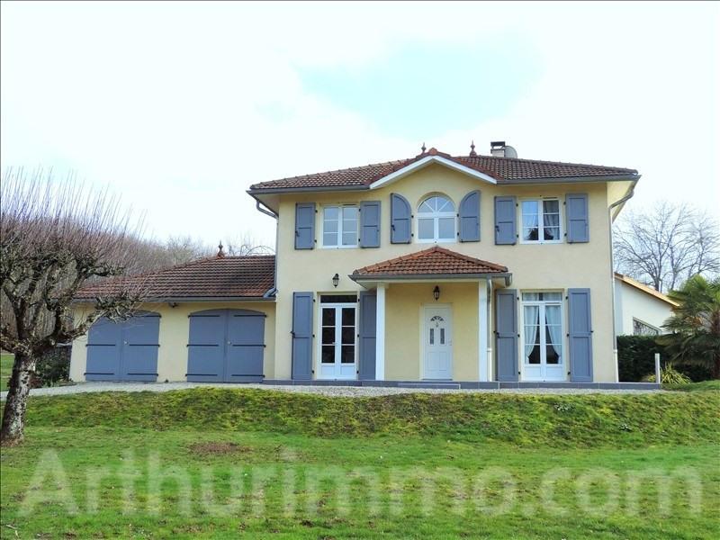 Sale house / villa Vinay 298000€ - Picture 2