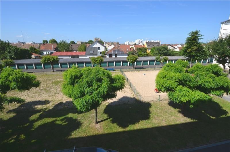 Revenda apartamento Houilles 238500€ - Fotografia 1