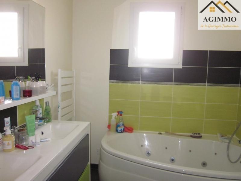 Vente maison / villa L isle jourdain 275000€ - Photo 4