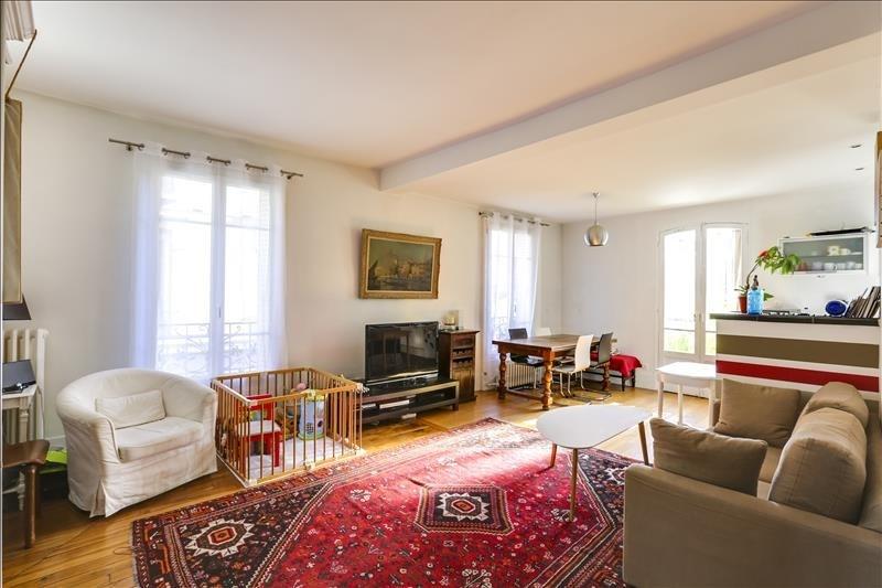 Sale apartment La garenne colombes 458000€ - Picture 1