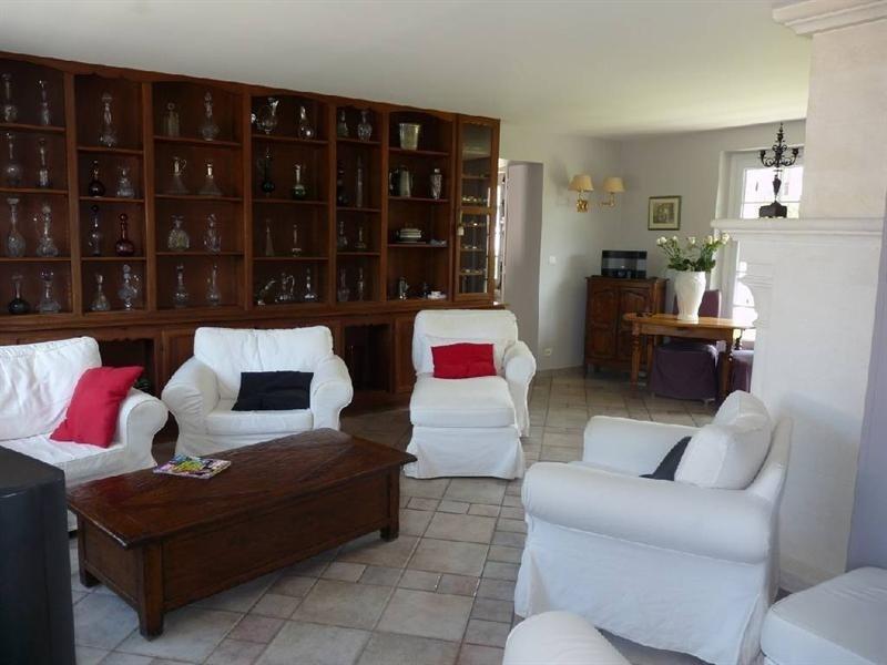 Vente maison / villa Varreddes 565000€ - Photo 5