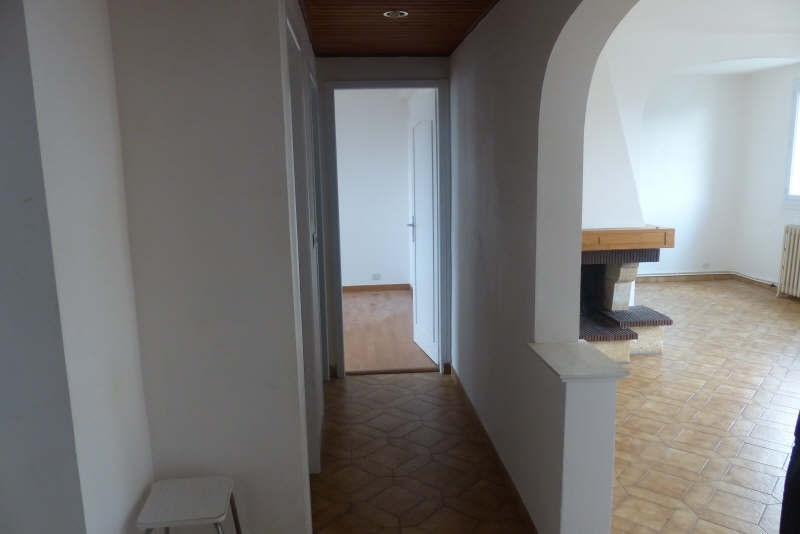 Vente appartement Chilly mazarin 160 000€ - Photo 5