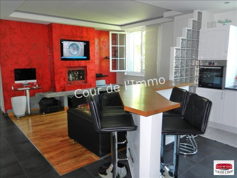 Vente appartement Ville la grand 219000€ - Photo 1