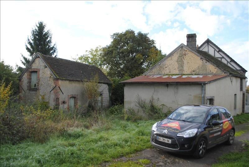 Vente maison / villa Aillant sur tholon 20000€ - Photo 8