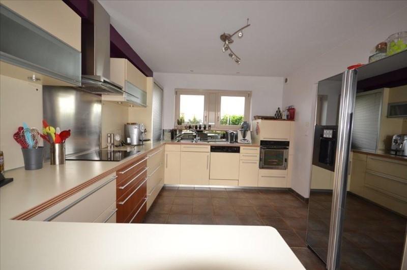 Deluxe sale house / villa Chatillon sur chalaronne 990000€ - Picture 5
