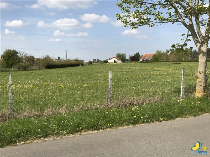 Sale site Falaise 31 000€ - Picture 1