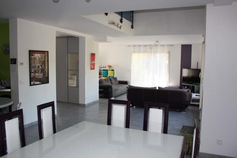 Sale house / villa Fontaine le port 432000€ - Picture 10