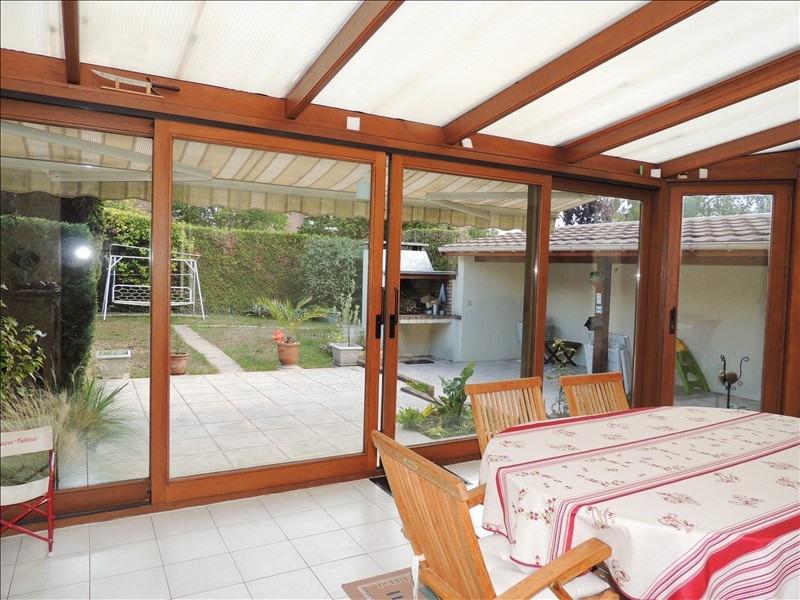 Vente maison / villa Montesson 649000€ - Photo 4