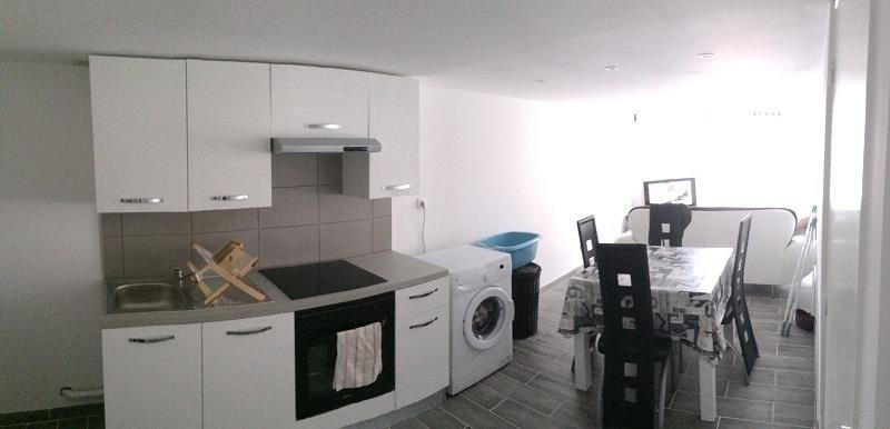 Rental apartment Bourgoin jallieu 420€ CC - Picture 1