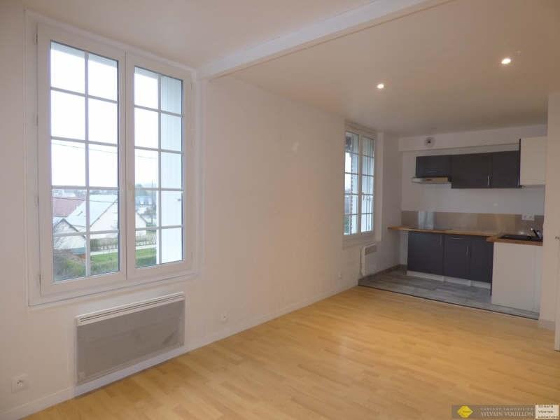 Vente appartement Villers sur mer 132000€ - Photo 2