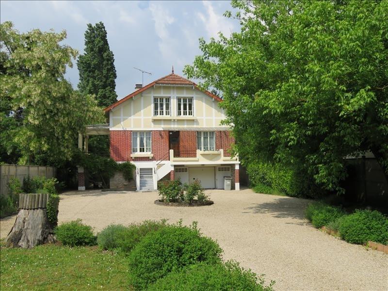 Vente maison / villa Meaux 375000€ - Photo 1