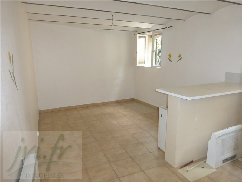 Vente appartement Montmorency 55000€ - Photo 4