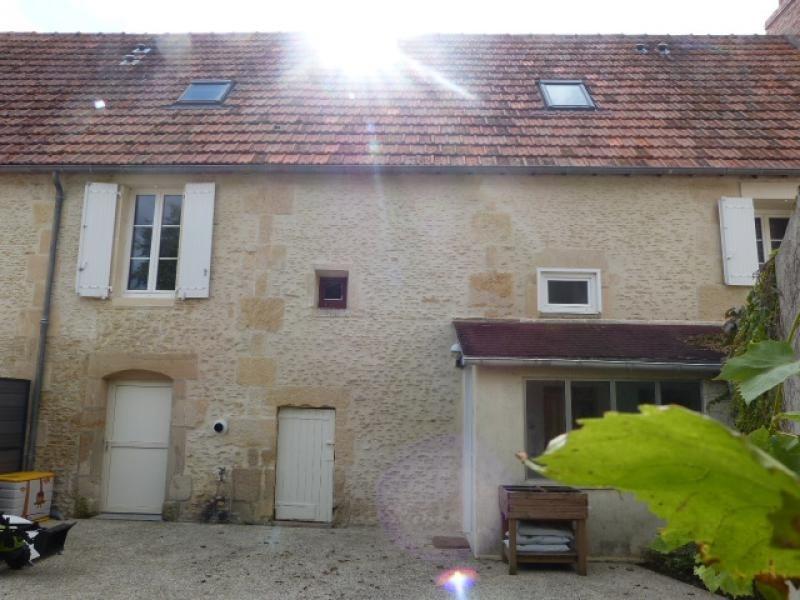 Vente maison / villa Anisy 312000€ - Photo 4