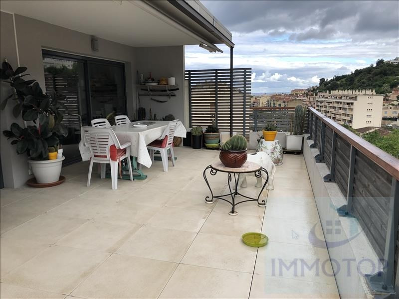 Vente appartement Menton 499000€ - Photo 1