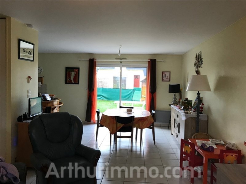 Sale house / villa Brech 198 260€ - Picture 3