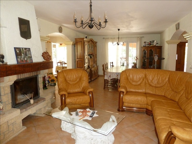 Vente maison / villa St maximin la ste baume 527000€ - Photo 8