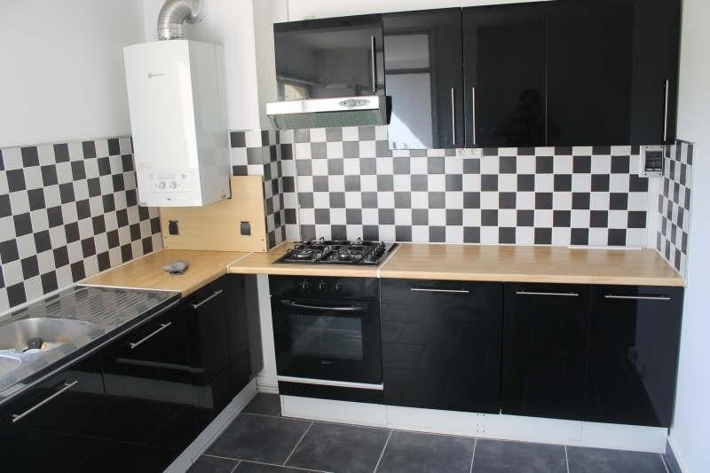 Vente appartement Toulon 162000€ - Photo 3